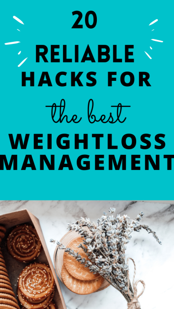 Christmas weight loss management